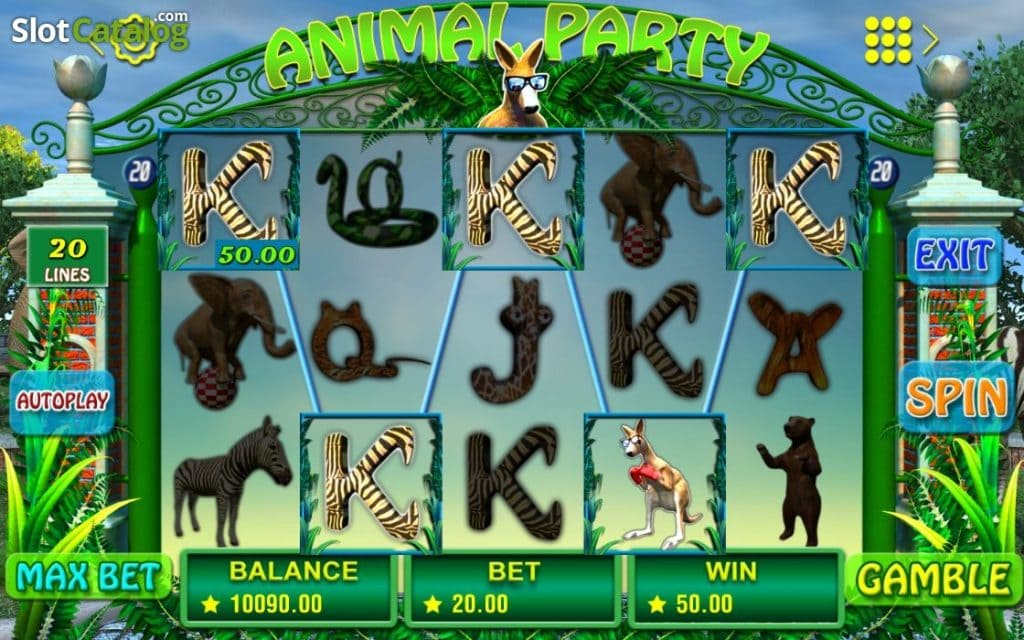 Animal-Party-1